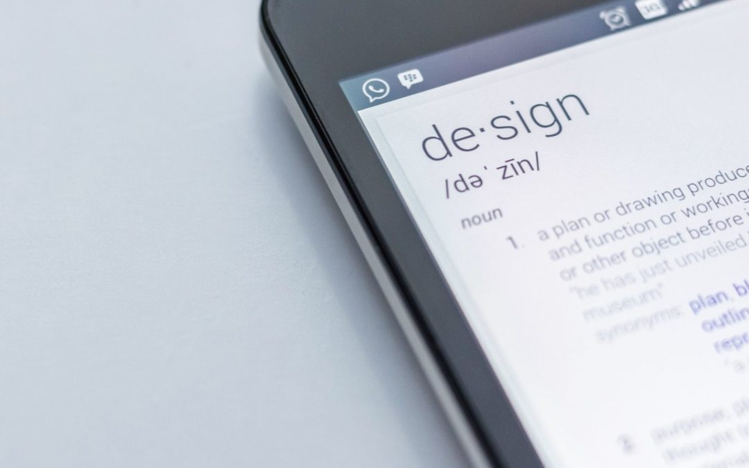 Design Boards: Why make them?