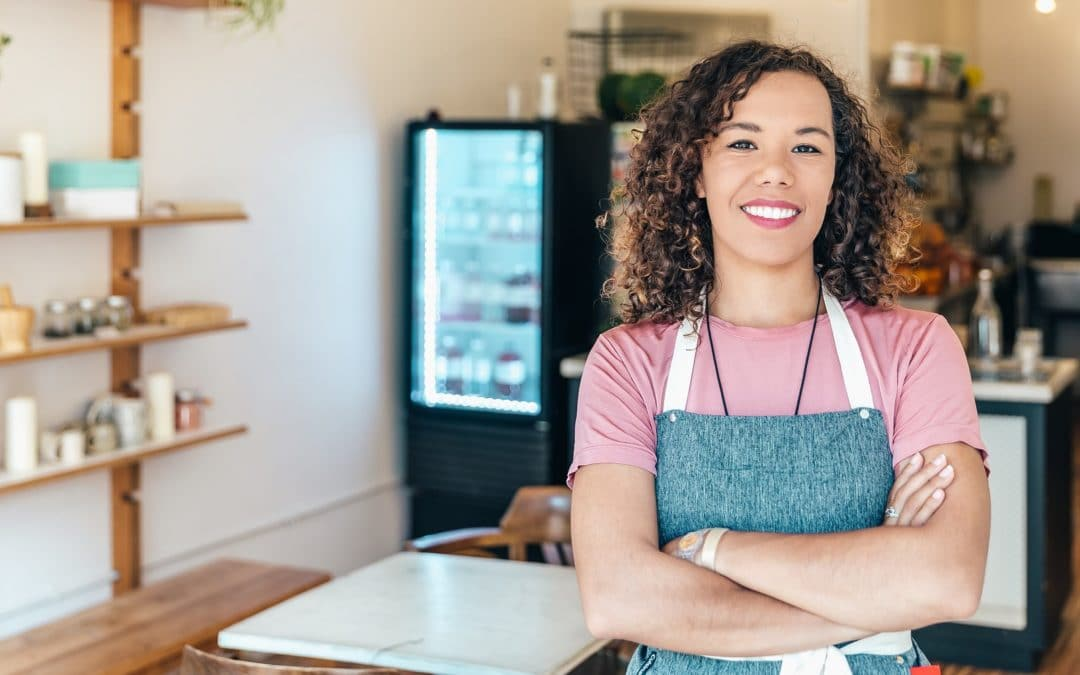 Online Presence for the Small Business